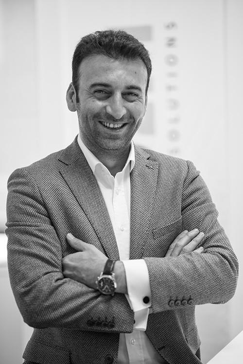 Süleyman KARADAL